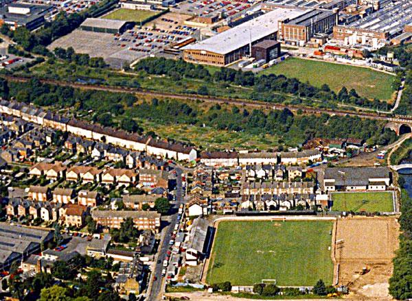 Marconi Ponds 1989